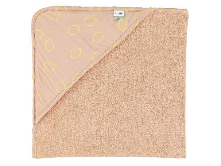 Lemon Squash, Ręcznik z kapturem 75 x 75 cm UPOMINKARNIA