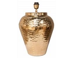 Podstawa Lampy Stołowej Royal Złoto Wys. 48cm.