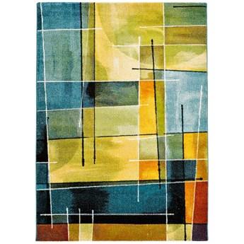 Dywan Universal Lenny Multi Verde, 120x170 cm