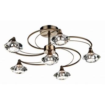 Luther Sufitowa Dar Lighting LUT0675