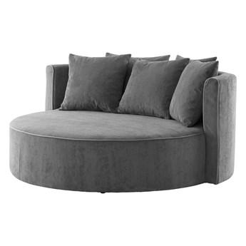 Okrągła sofa Rosso