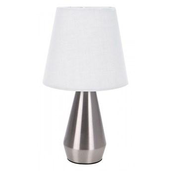 Lampka stołowa Intesi Jackson biała kod: 2200000106193