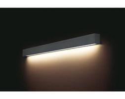 Kinkiet STRAIGHT WALL LED GRAPHITE L 9616 Nowodvorski Lighting ---> MEGA RABATY I NAGRODY W KOSZYKU! <---