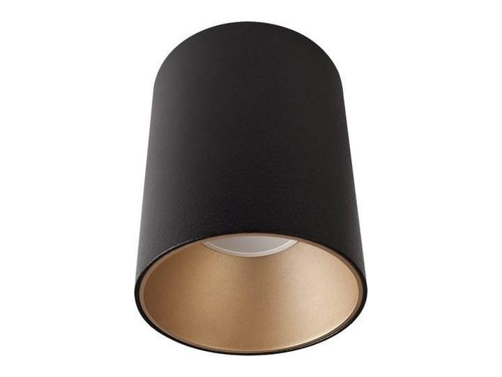 Oczko sufitowe EYE TONE BLACK/GOLD 8931 Nowodvorski Lighting