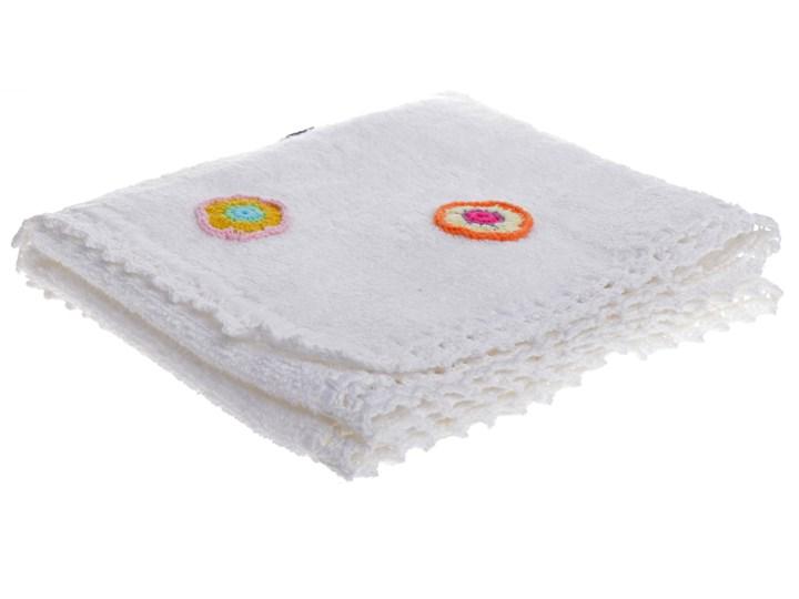 Ręcznik Naos biały 60 x 110 cm Ręcznik kąpielowy 60x110 cm Ręcznik plażowy Ręcznik z kapturkiem Bawełna Kolor Szary