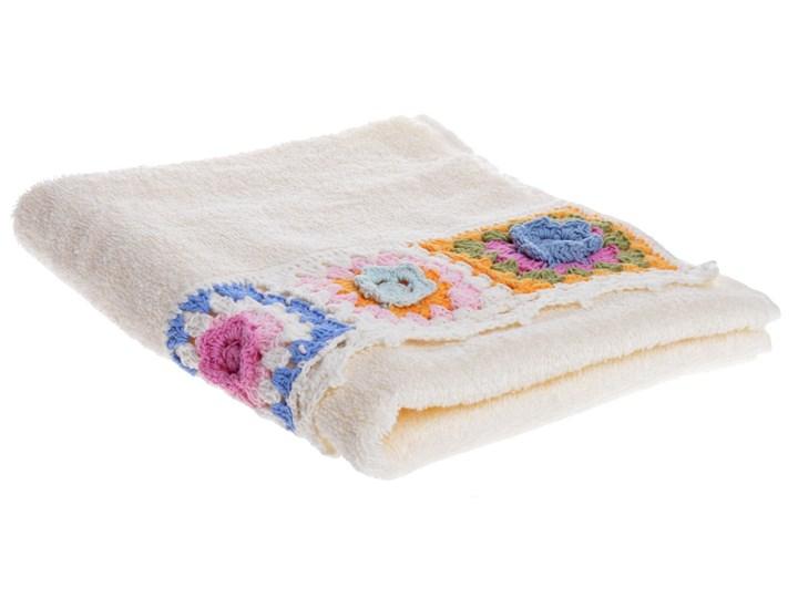 Ręcznik Hellerop kremowy 60x110 cm Ręcznik z kapturkiem Bawełna Ręcznik plażowy Ręcznik kąpielowy Kategoria Ręczniki Kolor Szary