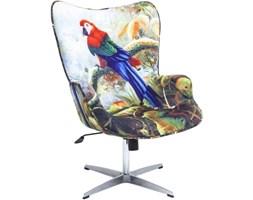 Fotel biurowy Jungle Fever 75x100 cm kolorowy