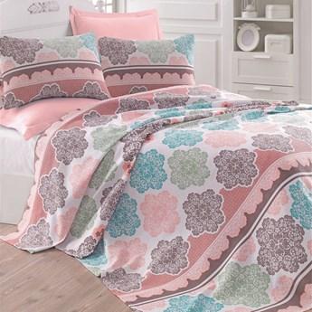 Narzuta na łóżko dwuosobowe Phillipo, 200x235 cm