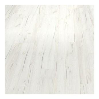 Panele podłogowe Kronospan Dąb Vega biały AC4 2,22 m2