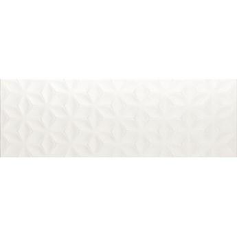 Corn Clinker Snow 40x120 dekoracyjne płytki ścienne