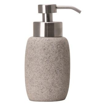 Sorema –Dozownik do mydła Beżowy ROCK