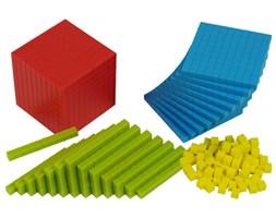 Moje pierwsze ułamki  - zabawka edukacyjna dla dzieci, nauka liczenia