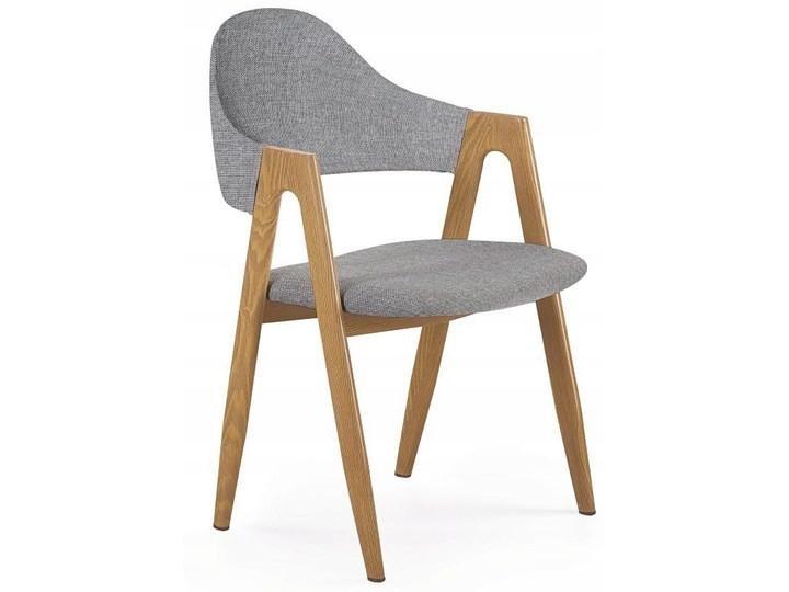 Krzesło K344 Popiel Halmar