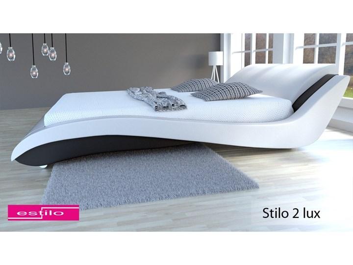 łóżko Do Sypialni Stilo 2 Lux Tkanina 200x220