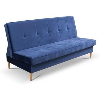 Wersalka sofa rozkładana Alice w stylu skandynawskim - Meb24.pl