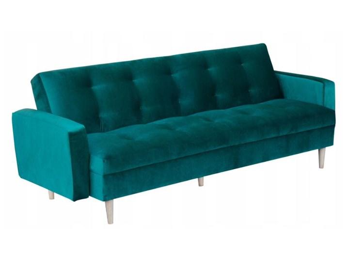 Sofa rozkładana Alexis w stylu skandynawskim - Meb24.pl