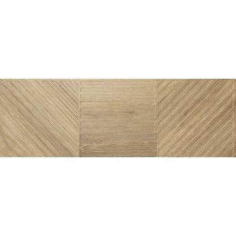 Badet Ducale Cedar 40x120 płytki imitujące drewno