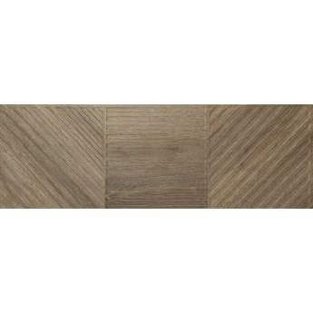 Badet Ducale Henna 40x120 płytki imitujące drewno