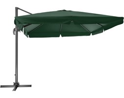 Parasol przeciwsłoneczny Cinzia zielony