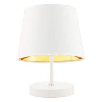 Lampka nocna do sypialni ALMADA GOLD WYSYŁKA 24H