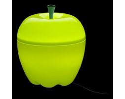 Mini lampa Jabłko zielona QL 10035-GN Qualy KAT00137