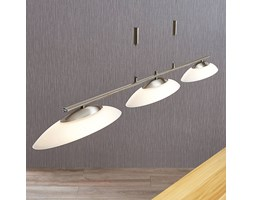 Judie – 3-punktowa lampa wisząca LED, ściemniacz