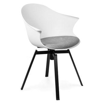 Krzesło Altea białe komplet