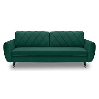 Sofa HELIOS CROSS 3-osobowa z funkcją spania