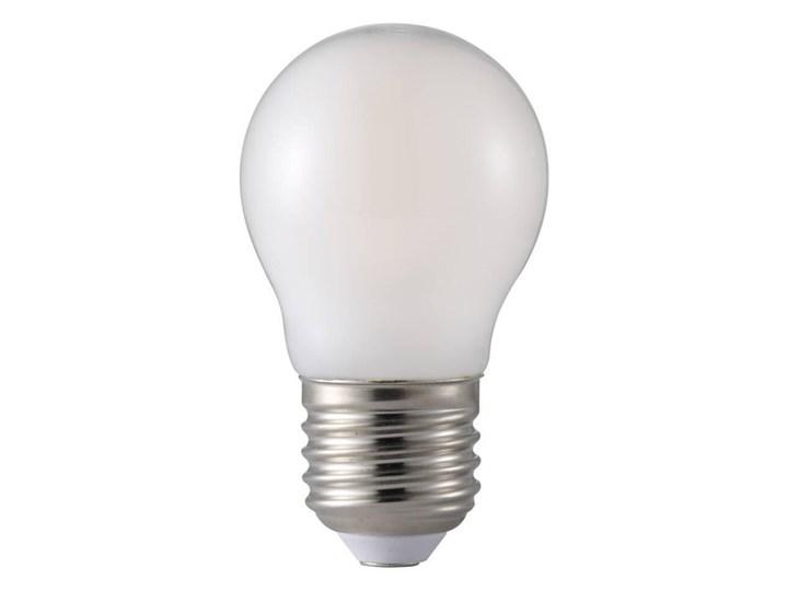 Żarówka ściemnialna E27 5,4W Dim NORDLUX Szkło Kategoria Gazetniki