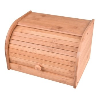 Bambusowy chlebak Bambum Vitalis Bread Box Small