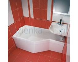 Panel A 160 cm L Ravak BeHappy CZ13100A00