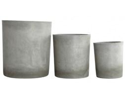 Zestaw donic Concrete
