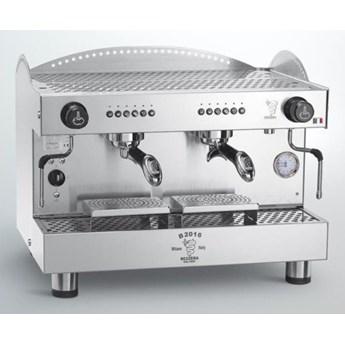 Ekspres do kawy BEZZERA B2016 DE 2 GR