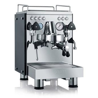 Ekspres do kawy kolbowy GRAEF ES 1000 CONTESSA