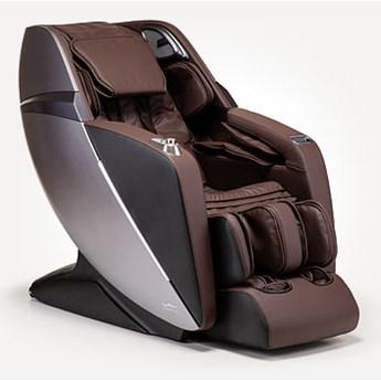 Fotel masujący Massaggio Esclusivo 2 (brąz-grafit)