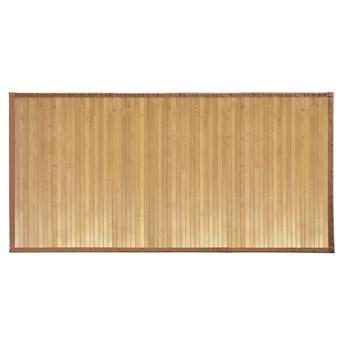 Bambusowy dywanik łazienkowy iDesign Formbu Mat LG