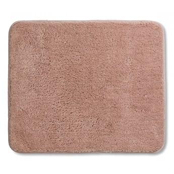 dywanik łazienkowy z mikrofibry, 1500g/m2, 100 x 60 cm, różowy kod: KE-24020