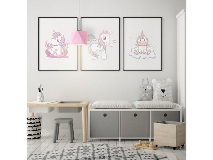 Lampa wisząca dla dzieci SALLO  WYSYŁKA 24H Kategoria Lampy dziecięce