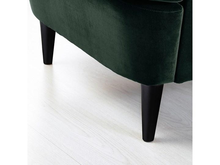 STRANDMON Fotel uszak Tkanina Szerokość 82 cm Głębokość 96 cm Wysokość 101 cm Wysokość 45 cm Pomieszczenie Salon Tworzywo sztuczne Głębokość 54 cm Styl Klasyczny