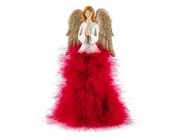 Figurka Feather Angel