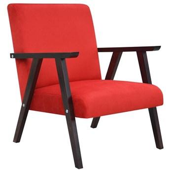 Fotel tapicerowany PRL - Meb24.pl