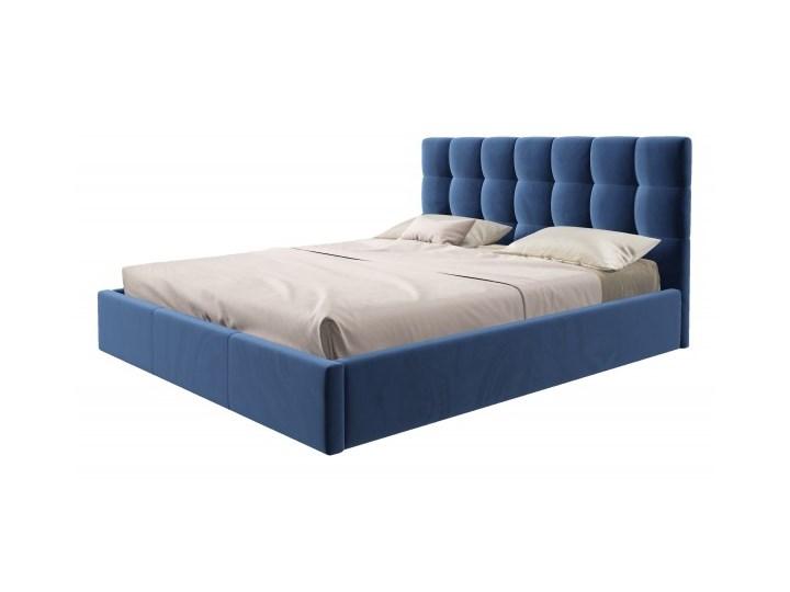 Łóżko tapicerowane DANY 160X200 Kategoria Łóżka do sypialni