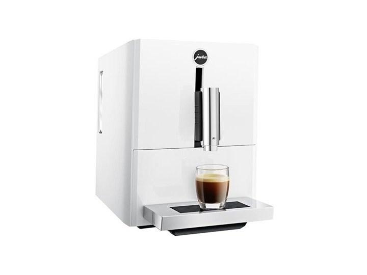 Ekspres do kawy JURA A1 Piano White Ekspres ciśnieniowy Kategoria Ekspresy do kawy