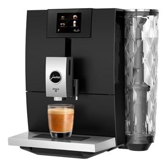 Ekspres do kawy Jura ENA8 Touch Full Metropolitan Black