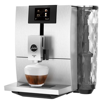 Ekspres do kawy Jura ENA8 Touch Massive Aluminium