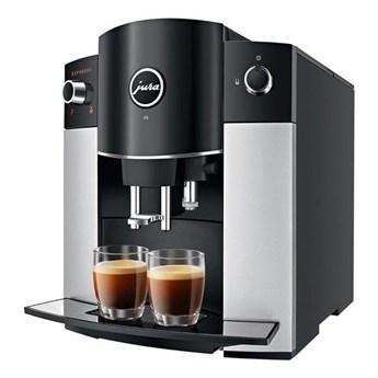 Ekspres do kawy JURA D6 Platinum