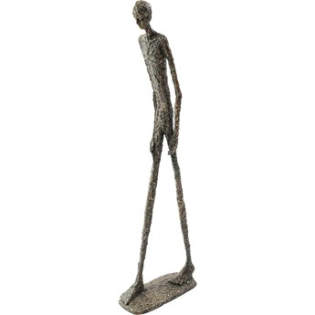 Dekoracje stojące Man 25x79 cm
