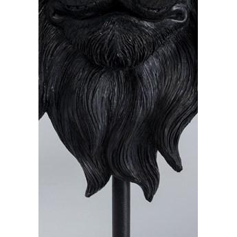 Figurka dekoracyjna Mask Lion Flower 27x49 cm