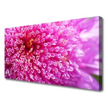 Obraz na Płótnie Kwiat Na Ścianę