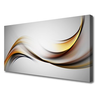 Obraz Canvas Abstrakcja Grafika
